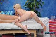 Elaina Raye Juicy Pink Pussy Fucked Massage Blowjob Hardcore - Picture 12