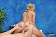 Megan Sweetz Gives A Little More Than A Massage - Picture 14