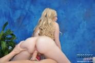 Stacie Jaxxx Fucks Her Massage Client After A Rub Down - Picture 15